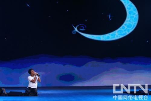 月亮代表我的心》