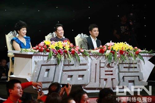 视频嘹亮:蔡国庆自曝演抹布出丑明星回声图片